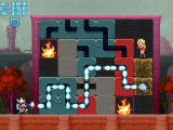 Mighty Switch Force!: Hose It Down! Screenshot iPad