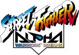 Street Fighter Alpha: Warriors' Dreams Logo