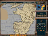 Imperialism II: The Age of Exploration Screenshot