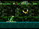 Gex Screenshot