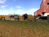 Chase: Hollywood Stunt Driver Screenshot