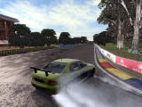Pro Race Driver Screenshot