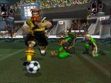 Sega Soccer Slam Screenshot