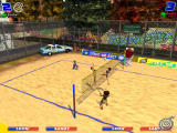 Outlaw Volleyball Screenshot