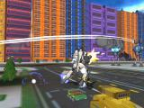Robotech: Battlecry Screenshot