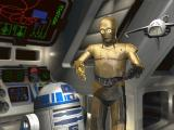 Star Wars: DroidWorks Render