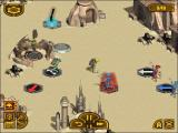 Star Wars: Pit Droids Screenshot
