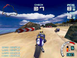 Suzuki Alstare Extreme Racing Screenshot