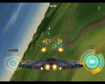 Star Wars: Starfighter Screenshot