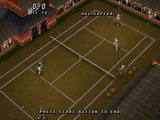 All Star Tennis '99 Screenshot