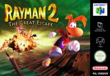 Rayman 2: The Great Escape Other
