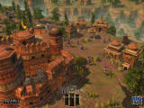 Age of Empires III: The Asian Dynasties Wallpaper