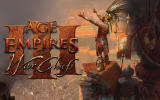Age of Empires III: The WarChiefs Wallpaper