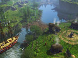 Age of Empires III: The WarChiefs Screenshot