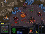 StarCraft (Demo Version) Screenshot