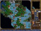 Heroes Chronicles: Warlords of the Wastelands Screenshot