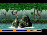 Action Man: Raid on Island X Screenshot