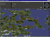 Civilization II: Test of Time Screenshot