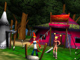 Simon the Sorcerer 3D Screenshot