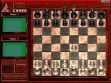 Em@il Games: Grand Master Chess - Checkers & Backgammon Screenshot