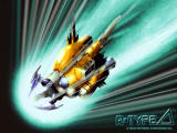 R-Type Delta Wallpaper
