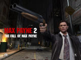 Max Payne 2: The Fall of Max Payne Wallpaper