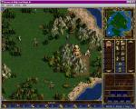 Heroes of Might and Magic III: The Restoration of Erathia Screenshot