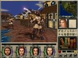 Might and Magic VII: For Blood and Honor Screenshot