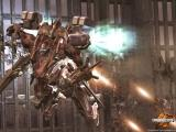 Armored Core 3 Wallpaper