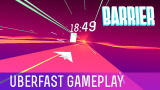 Barrier X Other