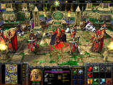 WarCraft III: The Frozen Throne Screenshot