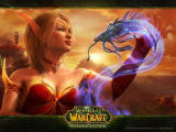World of WarCraft: The Burning Crusade Wallpaper