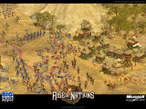 Rise of Nations Screenshot Classical Age