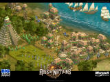 Rise of Nations Screenshot Gunpowder Age