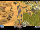 Rise of Nations Screenshot Industrial Age
