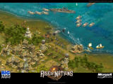 Rise of Nations Screenshot Modern Age