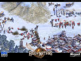 Rise of Nations Screenshot Enlightenment Age