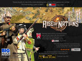 Rise of Nations Wallpaper