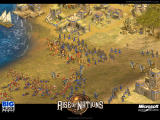Rise of Nations Screenshot Bantu Combat Gallery