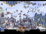 Rise of Nations Screenshot British Combat Gallery