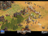 Rise of Nations Screenshot French Combat Gallery