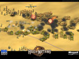 Rise of Nations Screenshot German Combat Gallery