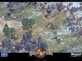 Rise of Nations Screenshot Greek Combat Gallery