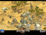 Rise of Nations Screenshot Korean Combat Gallery