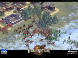 Rise of Nations Screenshot Mongol Combat Gallery