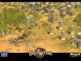 Rise of Nations Screenshot Nubian Gallery