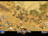 Rise of Nations Screenshot Spanish Combat Gallery