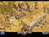 Rise of Nations Screenshot Turkish Combat Gallery