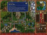 "Heroes of Might & Magic III: HD Edition Screenshot downloaded from the official facebook page, in <a href=""https://www.facebook.com/161184829587/photos/?tab=album&album_id=440842199587"">Timeline Photos</a>"