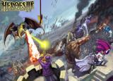 "Heroes of Might and Magic IV Wallpaper downloaded from the official facebook page, in <a href=""https://www.facebook.com/161184829587/photos/?tab=album&album_id=440842199587"">Timeline Photos</a>"